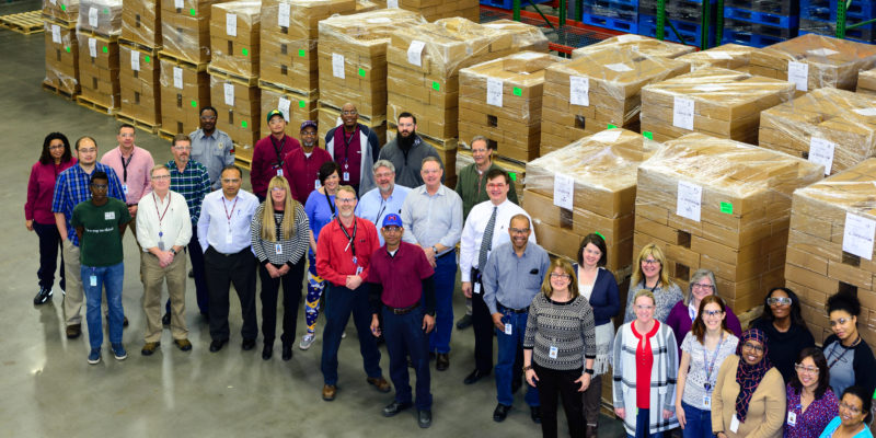 Prinston First Shipment-1-27